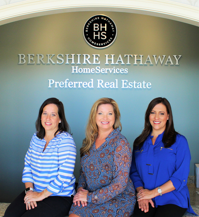 The Berkshire Hathaway Team